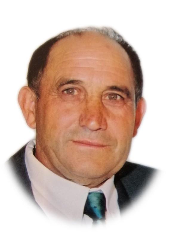 Abel dos Santos Fernandes