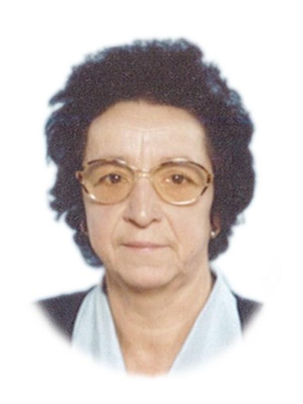 Almerinda Moita Peres