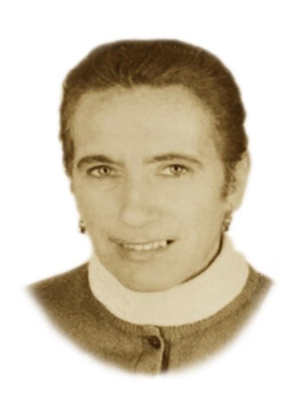 Amélia de Barros de Azevedo