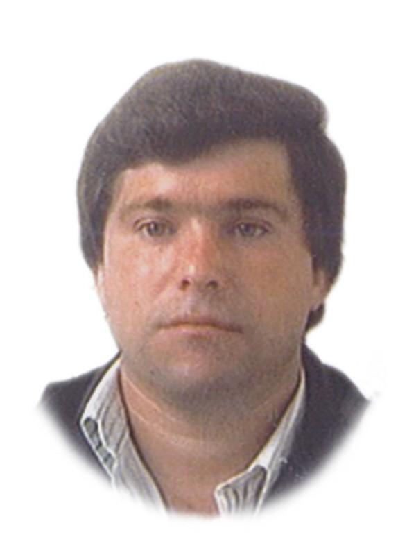 Aníbal Fernando Martins da Cunha