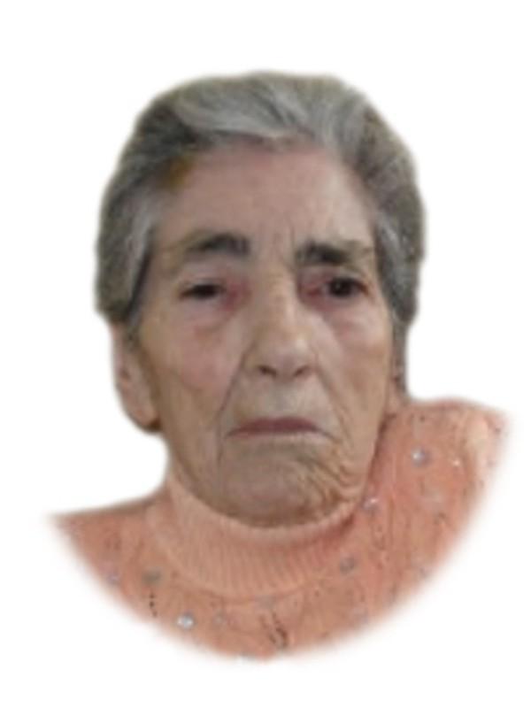 Ana Oliveira da Costa Gomes