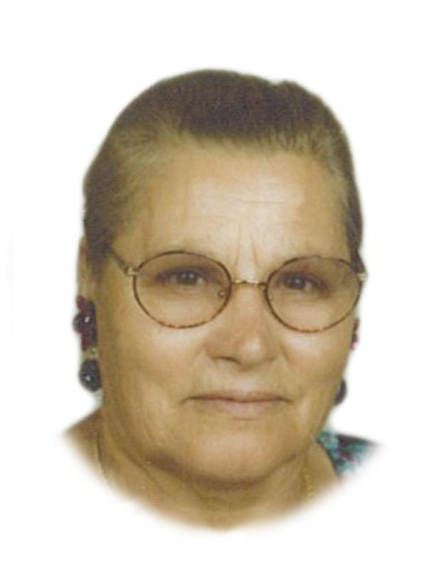 Armandina Matos de Faria