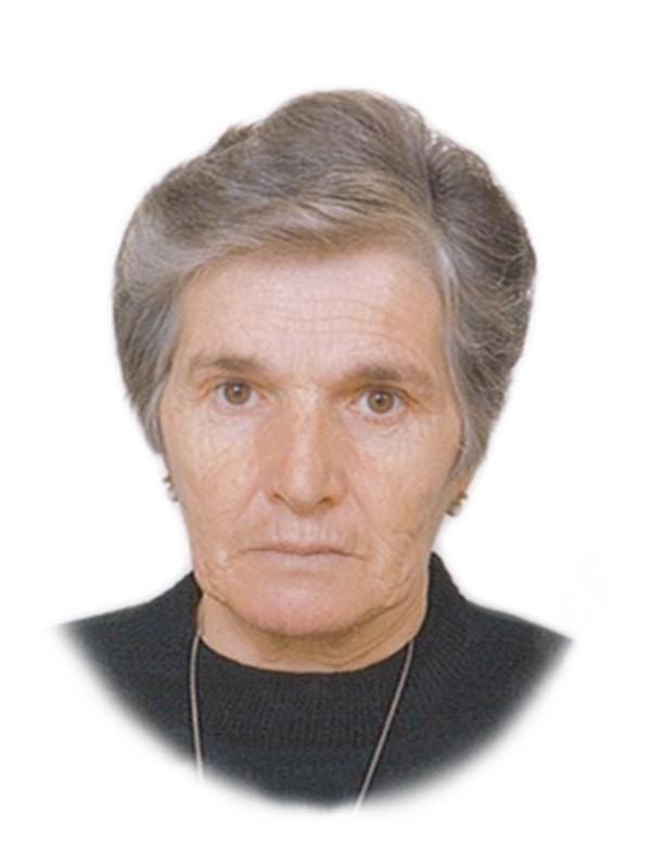 Brazilina Júlia Barbosa