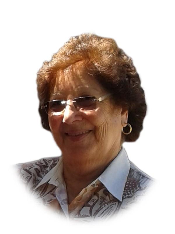 Carminda Rodrigues Gonçalves Esteves