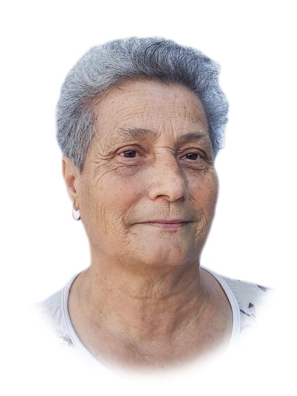 Celeste das Dores Viana Costa
