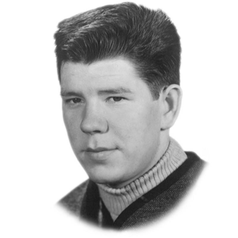 Ernest Emile Charles Rehberg