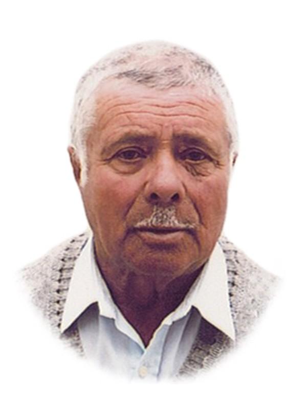 Ernesto Castro Barbosa