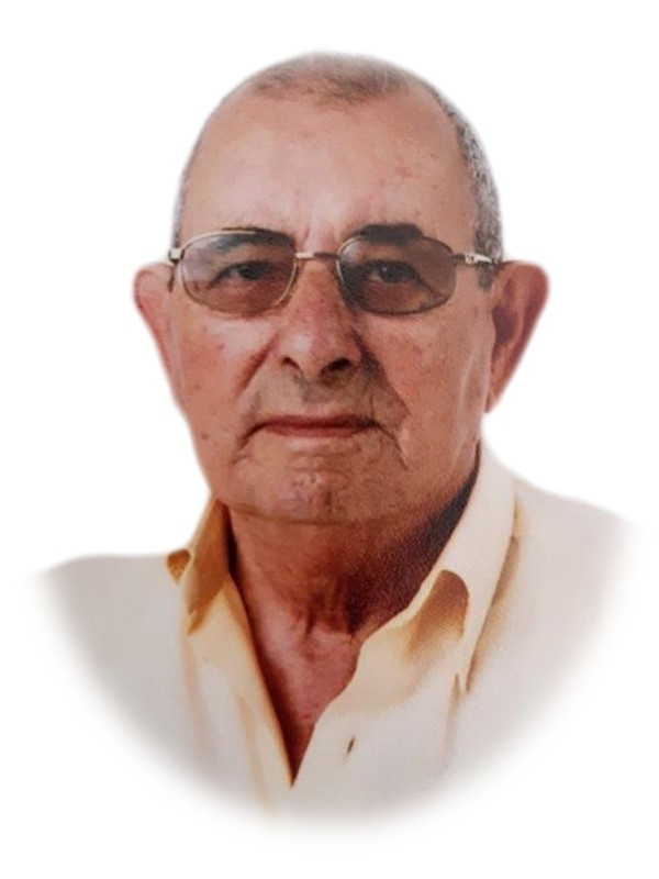 Fernando Augusto Aires