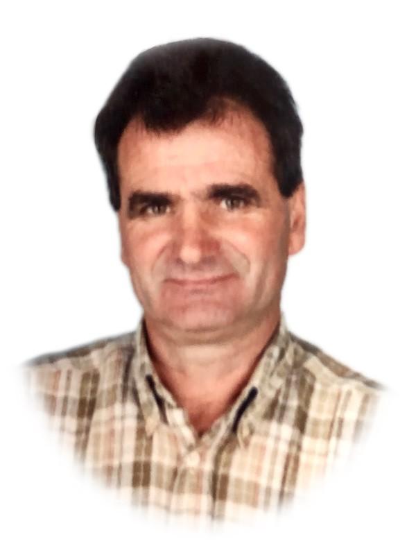 Joaquim Gonçalo Amorim Morais