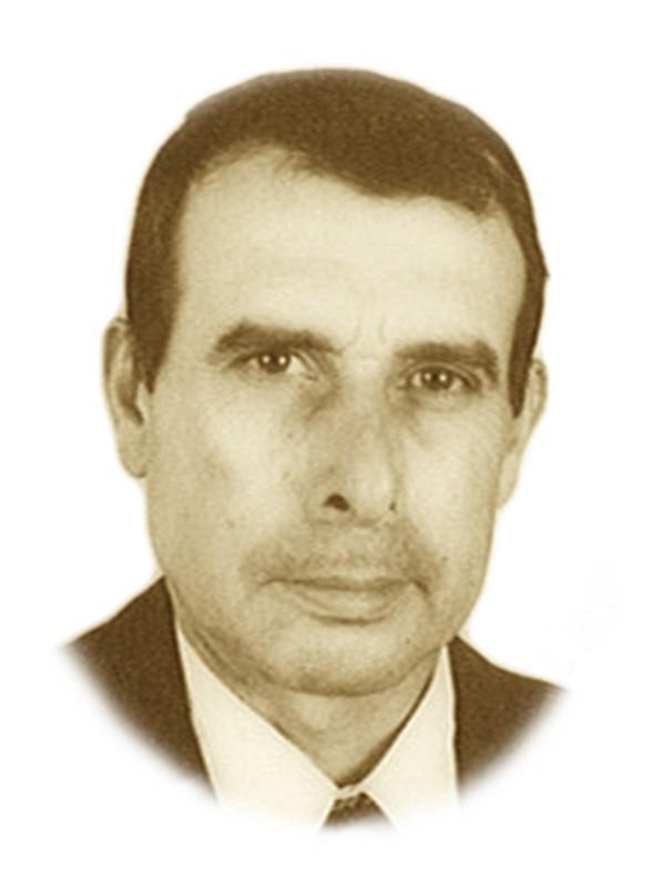 Jorge dos Santos Mendes