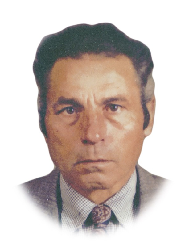 José Luís de Amorim