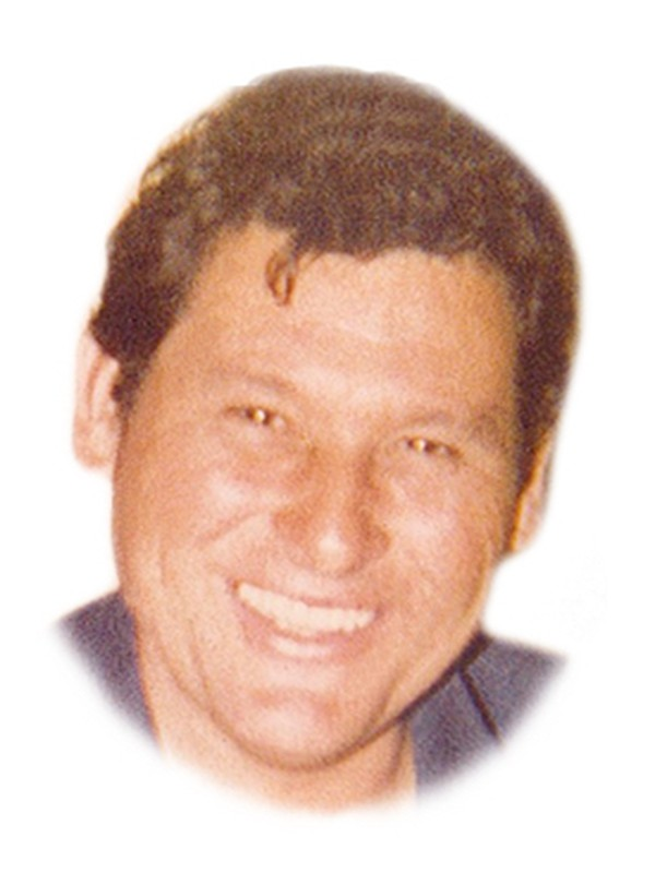 José Rocha D'Almeida