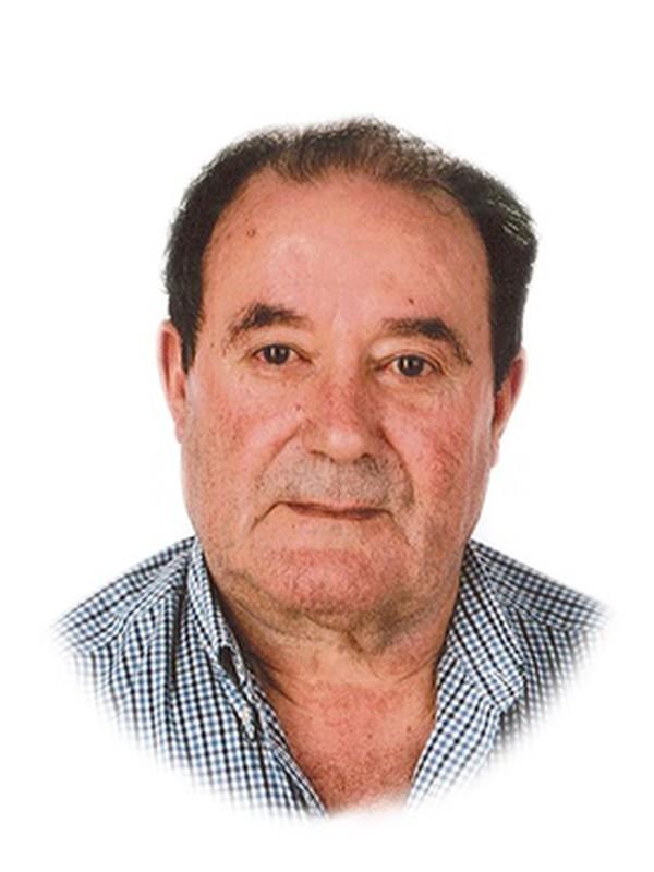 Manuel Cândido Pacheco