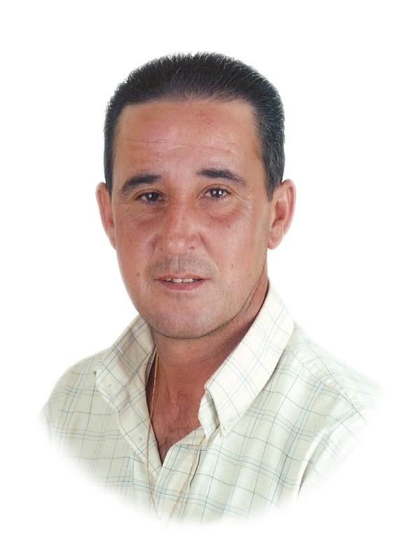 Manuel Carlos Santos Rodrigues