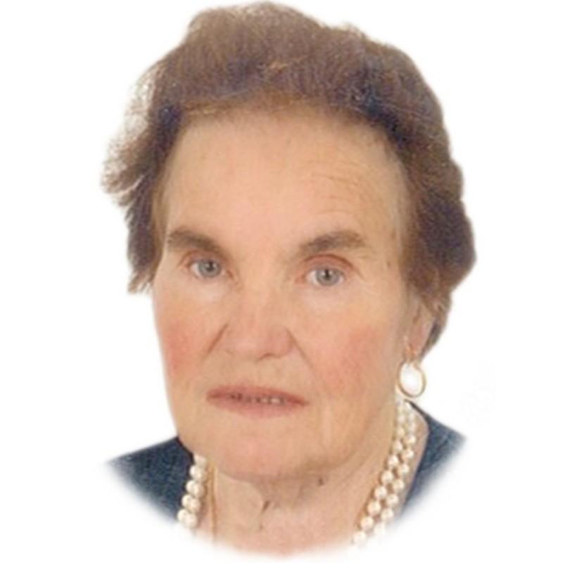 Maria Percília Martins André