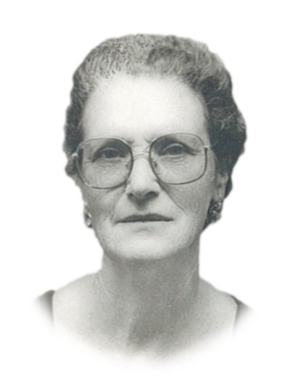 Maria das Dores de Andrade