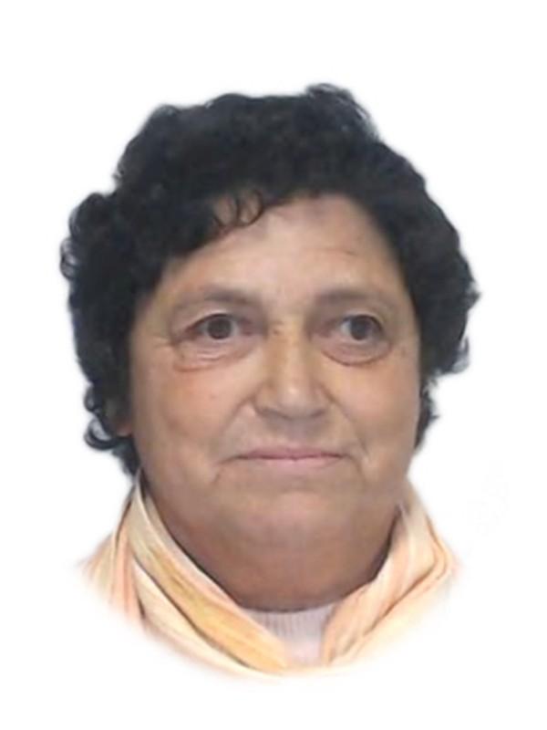 Maria Júlia da Cunha Rodrigues dos Anjos