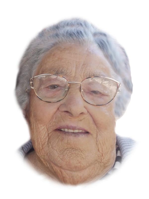 Maria Gonçalves da Cunha