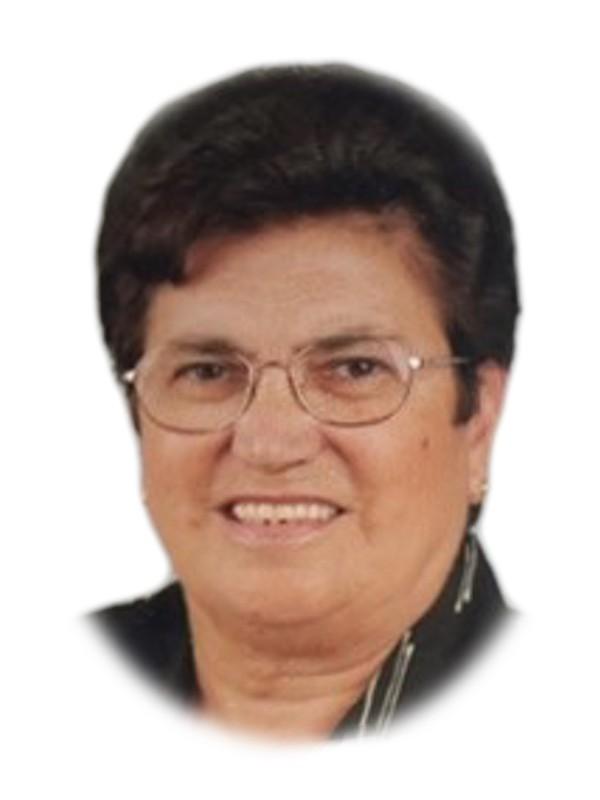 Maria da Conceição Mendonça Vilas