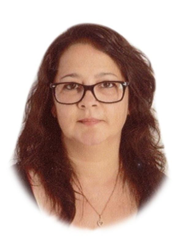 Maria Jacinta Soares Pereira de Oliveira