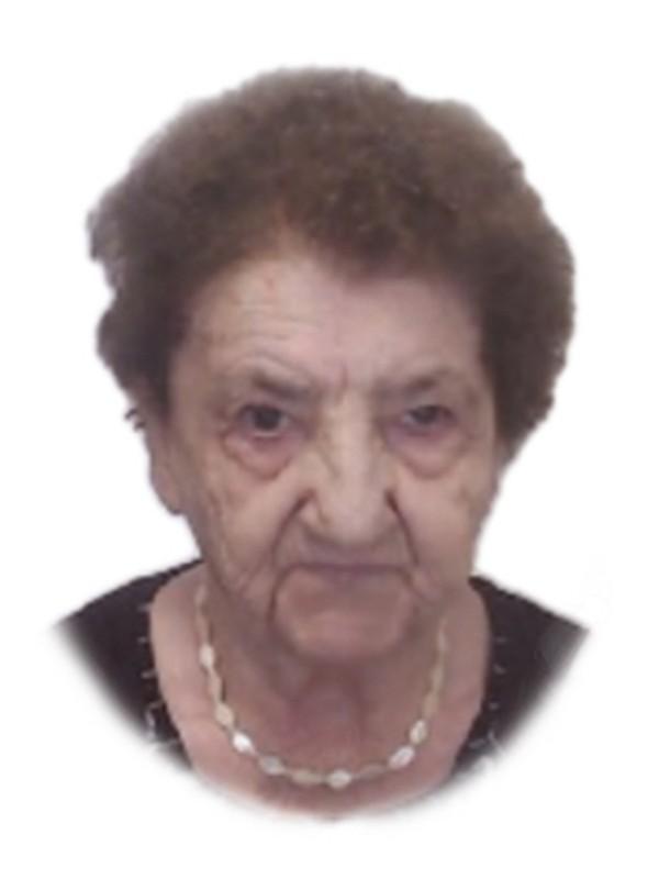 Maria do Val Esteves Rodrigues
