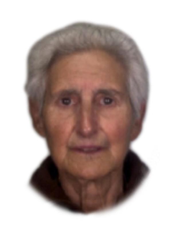 Maria Amélia Rodrigues Pito da Silva