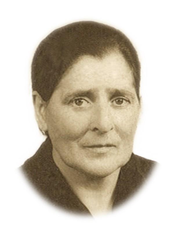 Maria José Soares