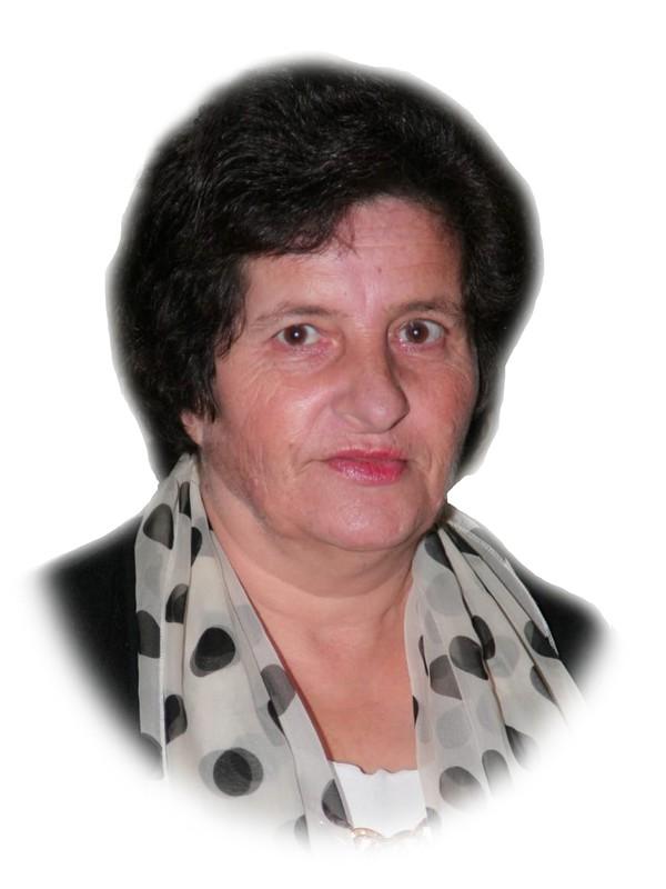 Maria da Conceição Gomes de Sousa