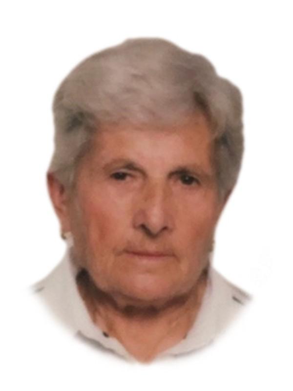 Maria Gomes de Sousa