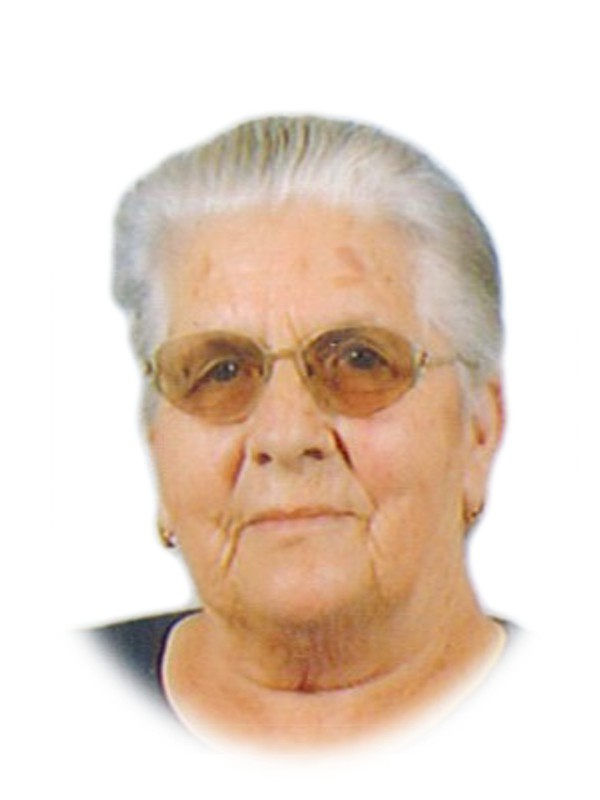 Maria Fernandes de Sá