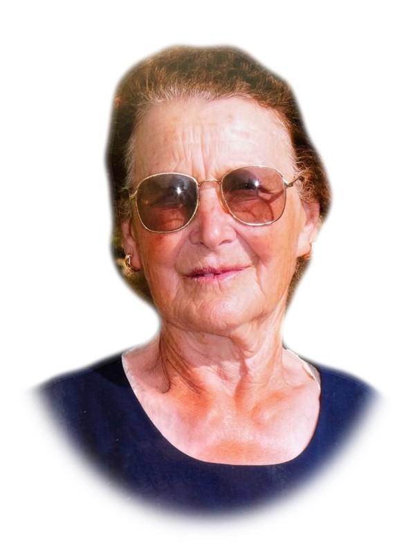 Maria de Lourdes Evangelista Lourenço Pena