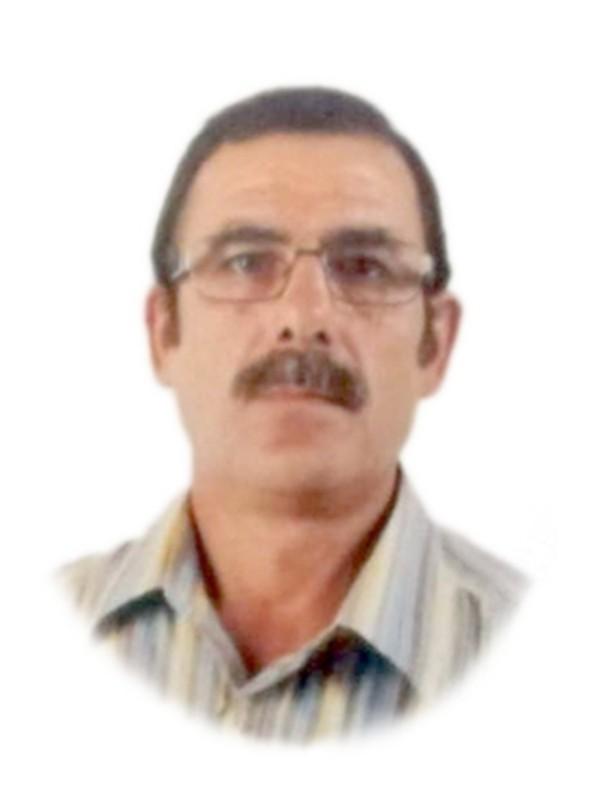 Rogério Joaquim Barbosa dos Santos