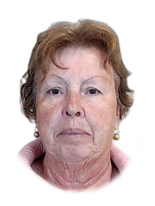 Rosa Jesus Alves de Lima