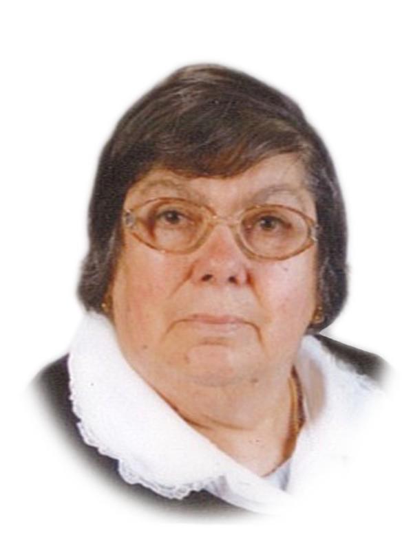 Rosa Dias Ribeiro