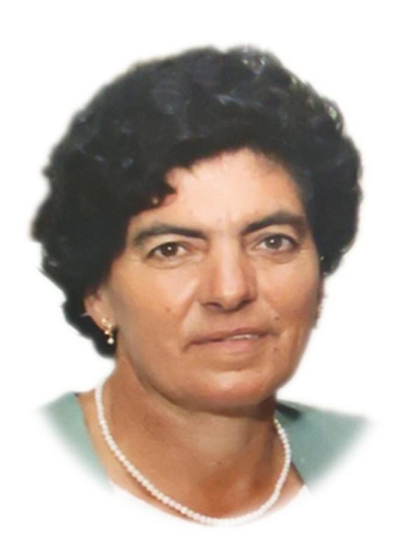 Rosalina da Conceição Cunha Gonçalves