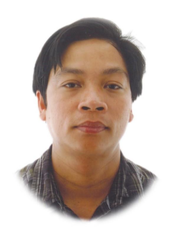 Sofronio Ong Fariñas